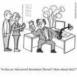 What is Advanced Persistent Threat